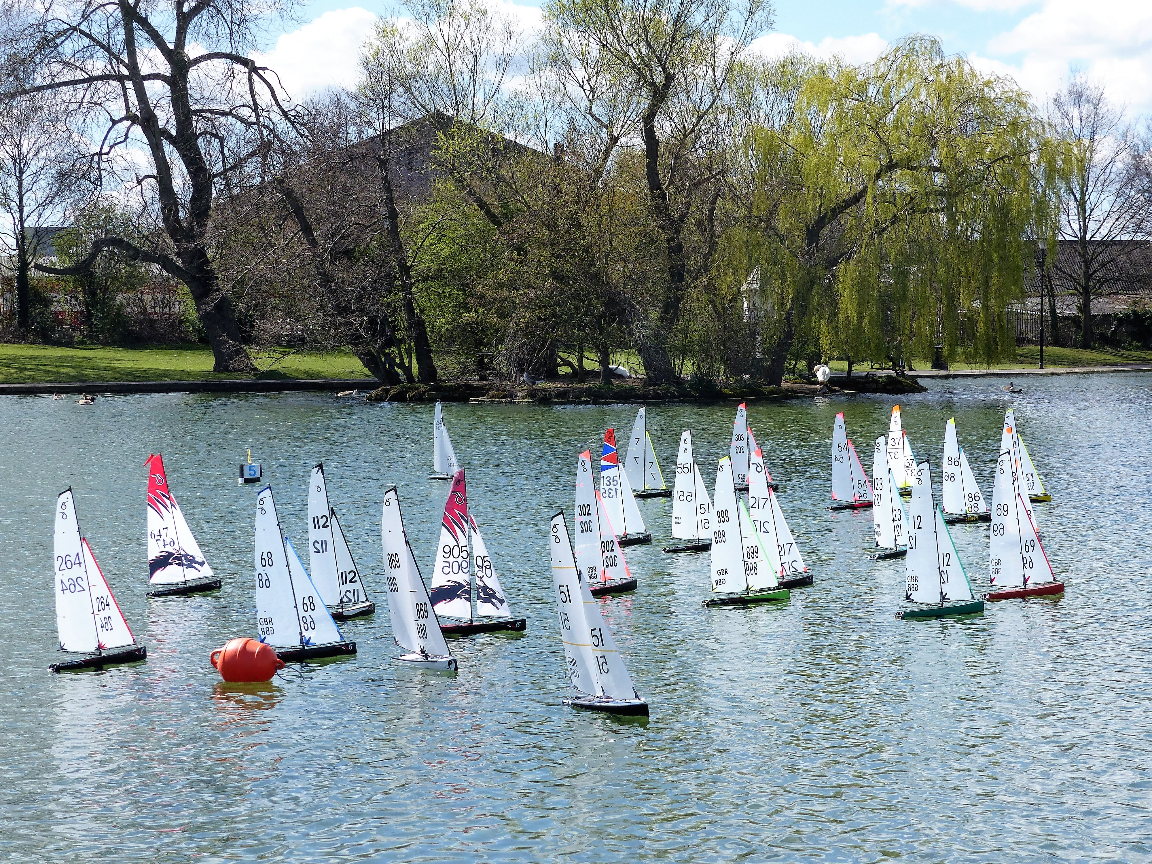 Results Archive | DF Racing UK Class Association